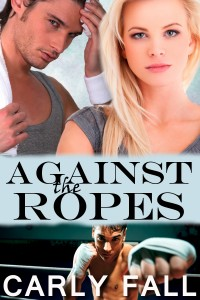 Against the Ropes 600x900